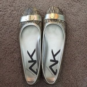 Anne Klein sport shoes size 9 only worn once